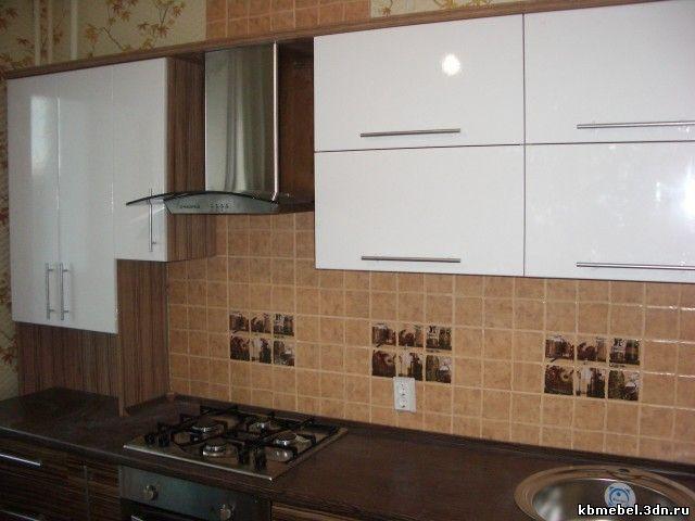 кухни в томске место